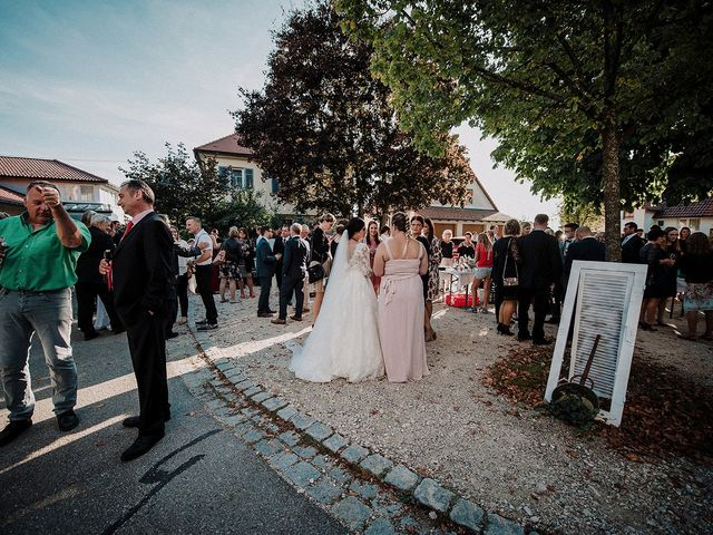 Il matrimonio di Steffen e Fabienne a Firenze, Firenze 109