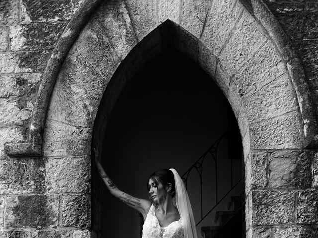 Il matrimonio di Matteo e Clizia a Lucca, Lucca 16