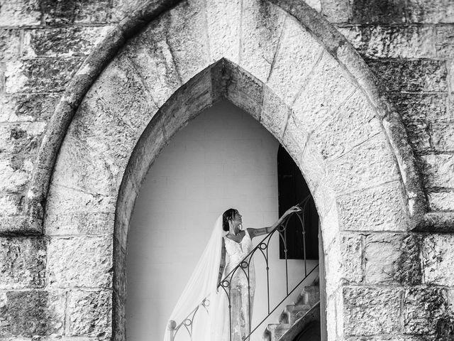 Il matrimonio di Matteo e Clizia a Lucca, Lucca 18