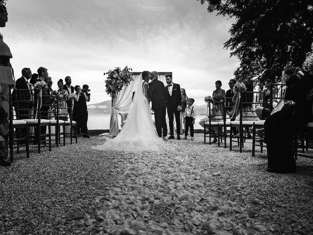 Il matrimonio di Matteo e Clizia a Lucca, Lucca 27