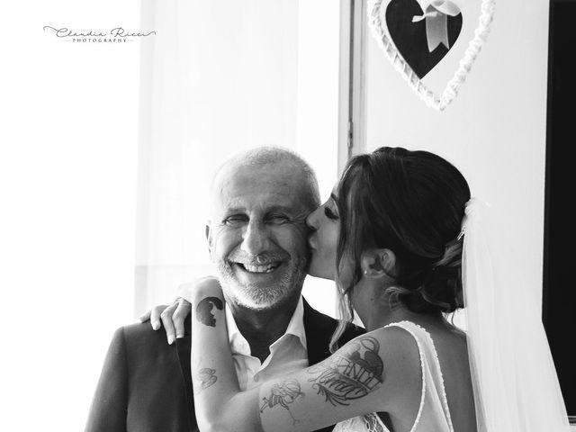 Il matrimonio di Matteo e Clizia a Lucca, Lucca 44