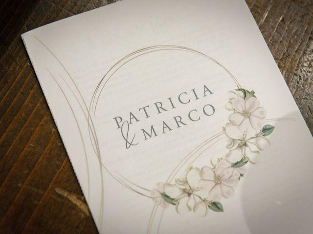 Il matrimonio di Marco e Patricia a Ostiano, Cremona 13