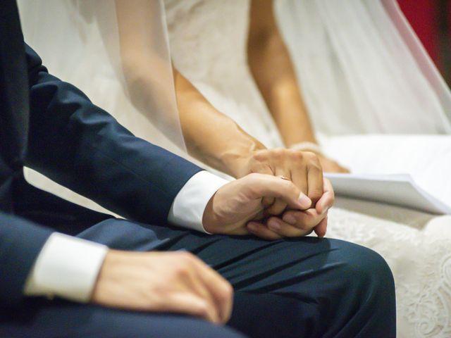 Il matrimonio di Marco e Patricia a Ostiano, Cremona 15