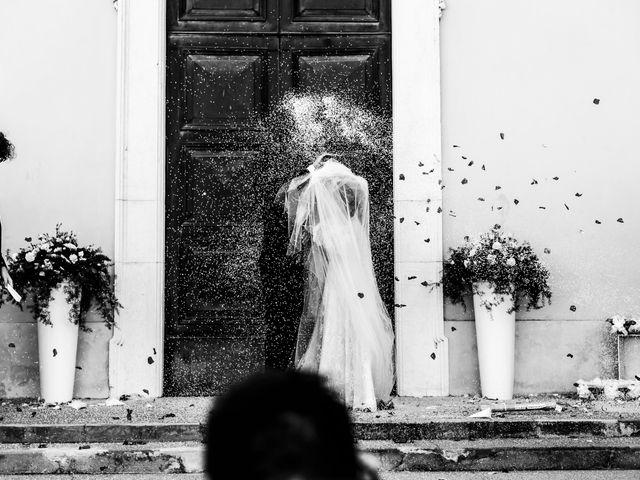 Il matrimonio di Marco e Patricia a Ostiano, Cremona 18