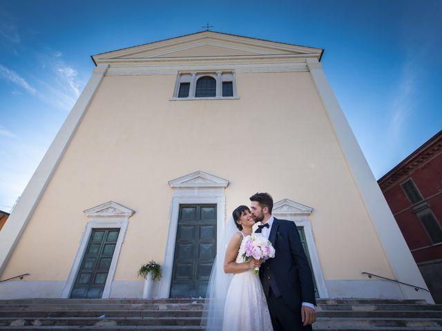 Il matrimonio di Marco e Patricia a Ostiano, Cremona 19