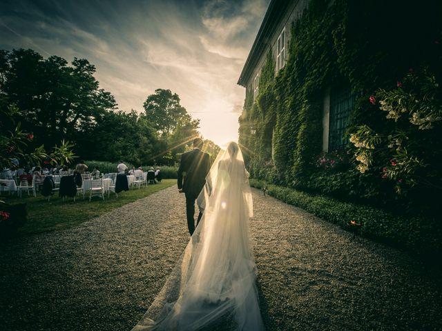 Il matrimonio di Marco e Patricia a Ostiano, Cremona 23