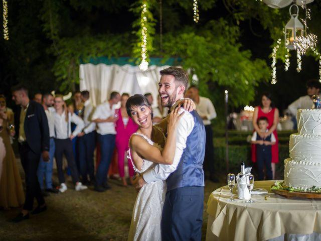 Il matrimonio di Marco e Patricia a Ostiano, Cremona 26