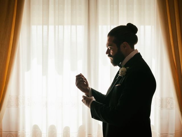 Il matrimonio di Giuseppe e Manuela a Pontecagnano Faiano, Salerno 3