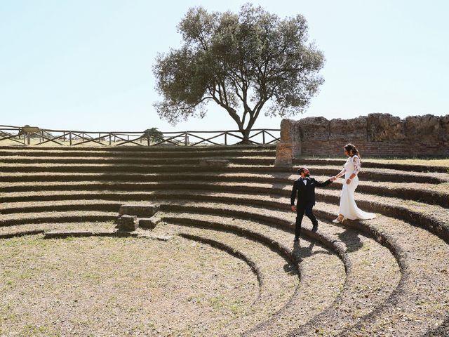 Il matrimonio di Giuseppe e Manuela a Pontecagnano Faiano, Salerno 24