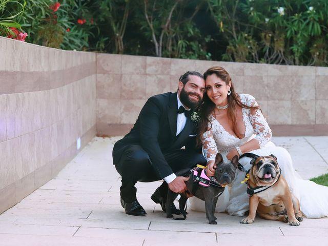 Il matrimonio di Giuseppe e Manuela a Pontecagnano Faiano, Salerno 28