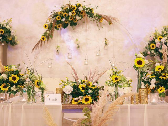 Il matrimonio di Giuseppe e Manuela a Pontecagnano Faiano, Salerno 32