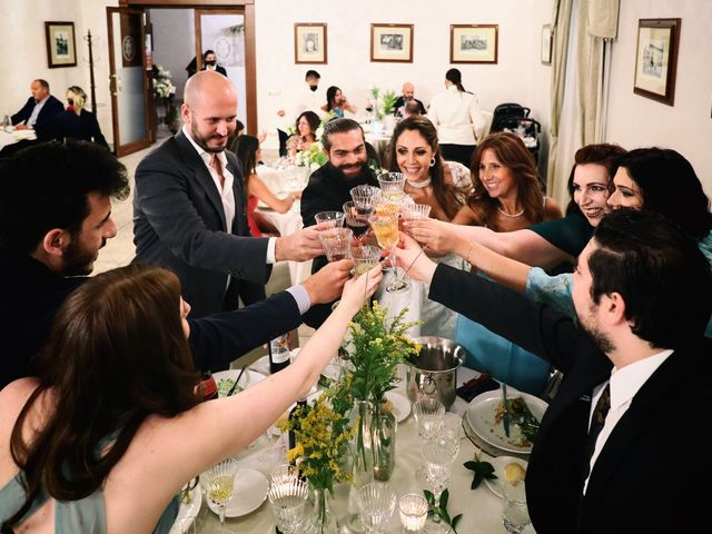 Il matrimonio di Giuseppe e Manuela a Pontecagnano Faiano, Salerno 33