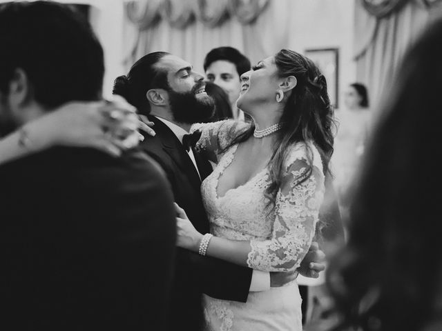 Il matrimonio di Giuseppe e Manuela a Pontecagnano Faiano, Salerno 34
