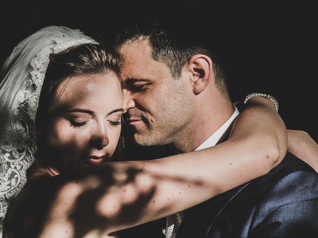 Il matrimonio di Diego e Francesca a Urbania, Pesaro - Urbino 13