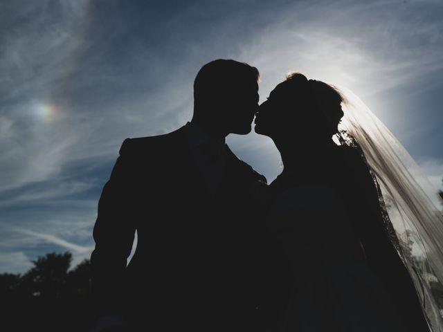 Il matrimonio di Diego e Francesca a Urbania, Pesaro - Urbino 20