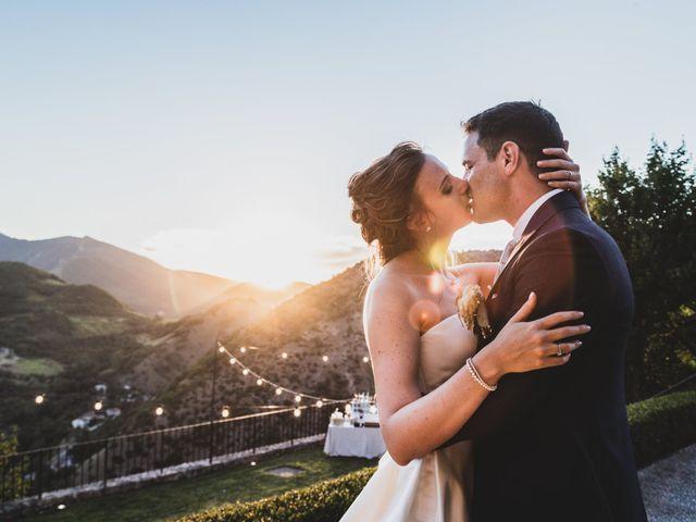 Il matrimonio di Diego e Francesca a Urbania, Pesaro - Urbino 28