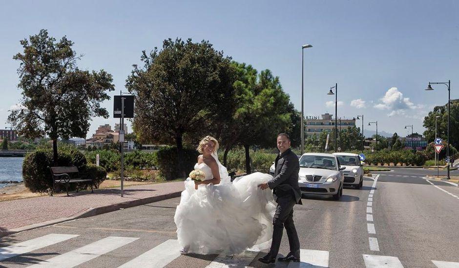 Il matrimonio di Francesca e Alessio a Olbia, Sassari