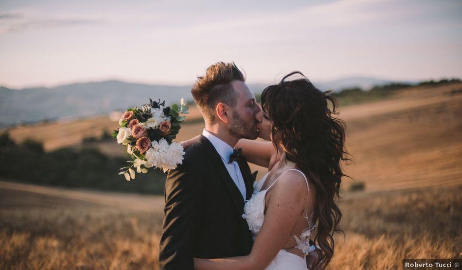 Il matrimonio di Emiliano e Evelyn a Campobasso, Campobasso