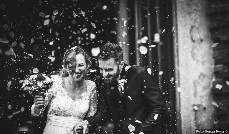 Il matrimonio di Luca e Barbara a Cesano Maderno, Monza e Brianza