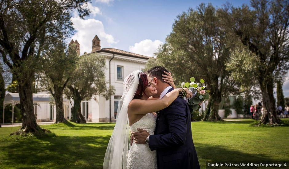 Il matrimonio di Giancarlo e Annalisa a Viterbo, Viterbo