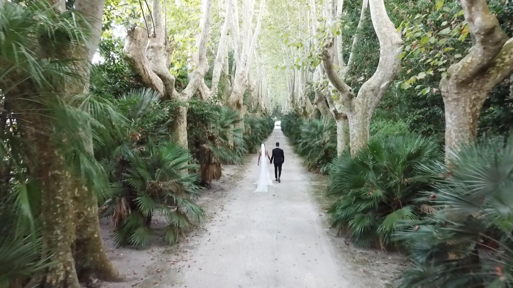 Il matrimonio di Matteo e Clizia a Lucca, Lucca