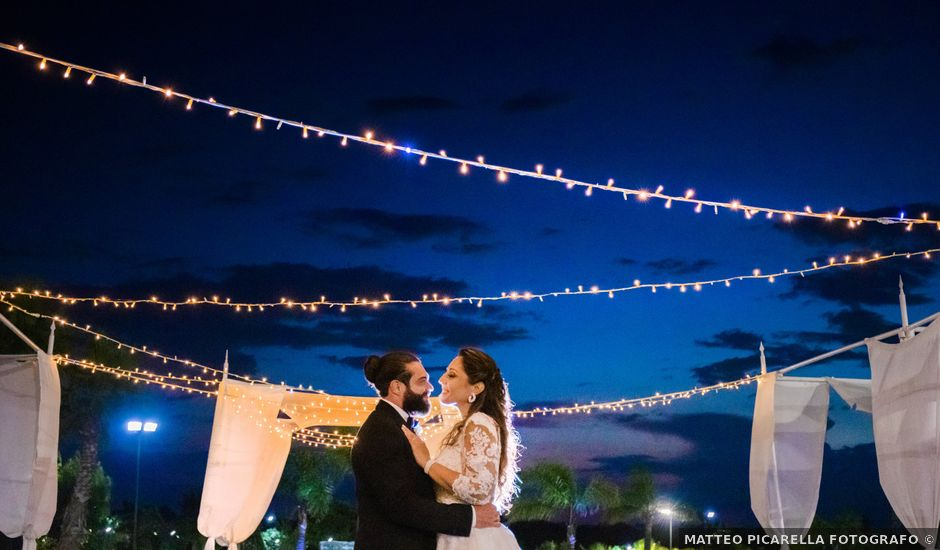 Il matrimonio di Giuseppe e Manuela a Pontecagnano Faiano, Salerno
