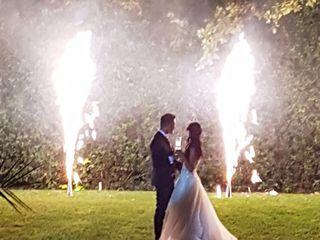 Le nozze di Silvia e Alessandro 2