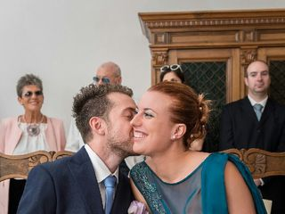 Le nozze di Anna e Silvio 2