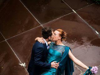 Le nozze di Anna e Silvio 3
