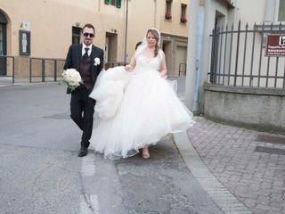 Le nozze di Loredana e Riccardo