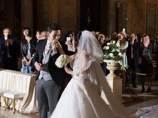 Le nozze di Diana e Antonino 2