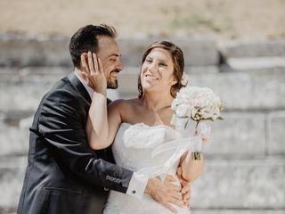 Le nozze di Floriana e Marco