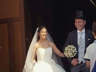 Le nozze di Katia  e Michele  1