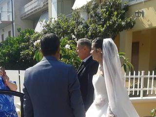 Le nozze di Katia  e Michele  2