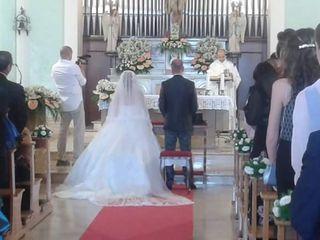 Le nozze di Katia  e Michele  3