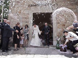 Le nozze di Annalisa e Rocco 1