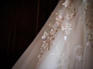 Le nozze di Natascia e Andrea 2