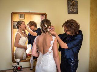 Le nozze di Federica e Marco 1