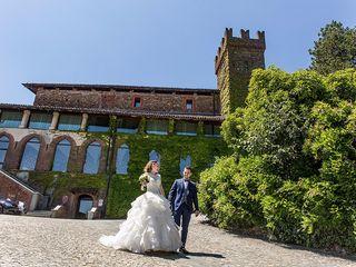 Le nozze di Angelica e Marco 1