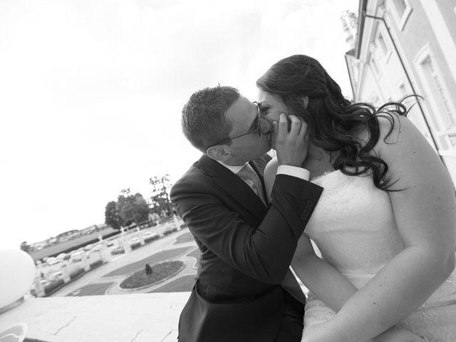 Il matrimonio di Marco e Nadia a Rezzato, Brescia 39