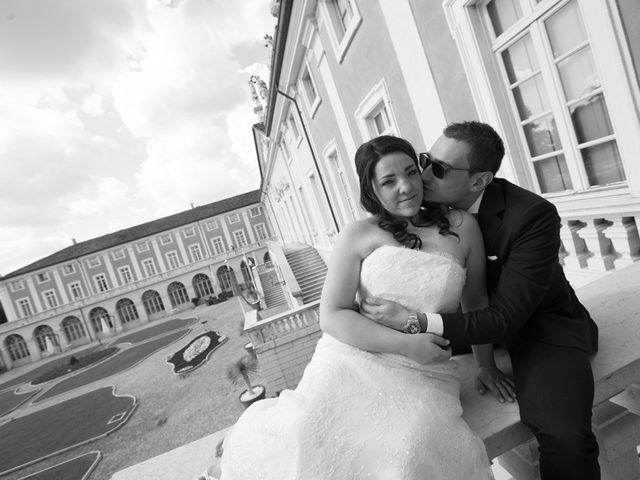 Il matrimonio di Marco e Nadia a Rezzato, Brescia 36
