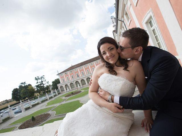 Il matrimonio di Marco e Nadia a Rezzato, Brescia 46