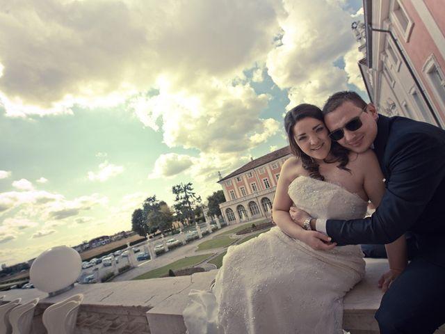 Il matrimonio di Marco e Nadia a Rezzato, Brescia 48