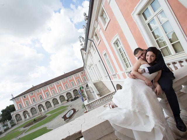 Il matrimonio di Marco e Nadia a Rezzato, Brescia 50