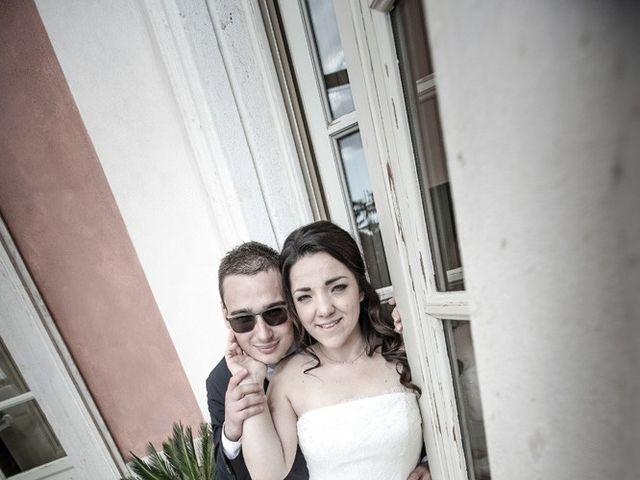 Il matrimonio di Marco e Nadia a Rezzato, Brescia 47