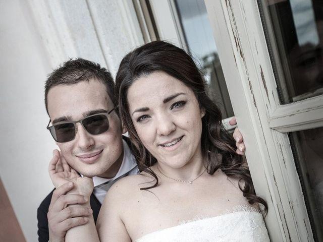 Il matrimonio di Marco e Nadia a Rezzato, Brescia 49