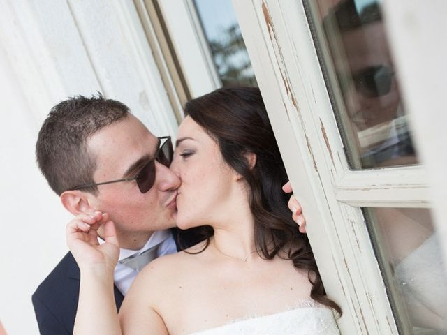 Il matrimonio di Marco e Nadia a Rezzato, Brescia 51