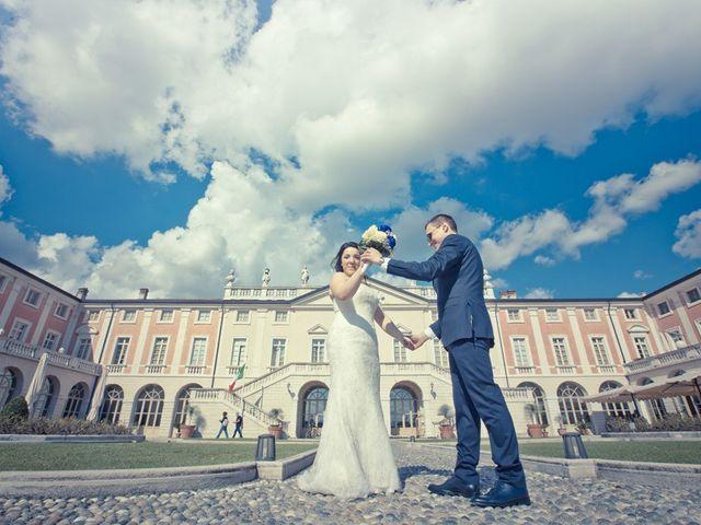 Il matrimonio di Marco e Nadia a Rezzato, Brescia 55