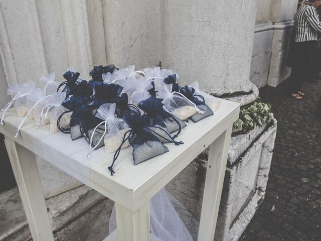 Il matrimonio di Marco e Nadia a Rezzato, Brescia 34