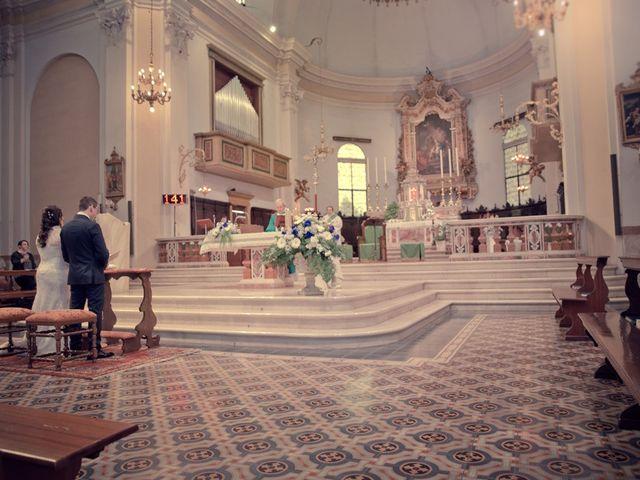 Il matrimonio di Marco e Nadia a Rezzato, Brescia 13